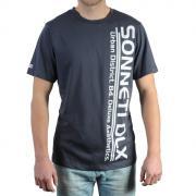Pánské triko Sonneti šedá