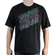 Pánské triko ZOO YORK černá
