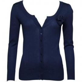 Dámský svetr Onfire - modrý