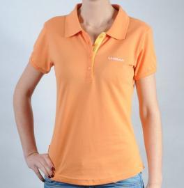 Dámské triko LA Gear oranžová