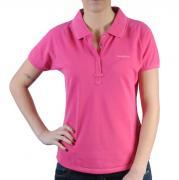 Dámské triko LA Gear růžová