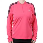 Dámské triko Adidas růžová