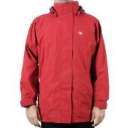 Pánská bunda Trespass červená