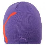 Junior čepice Puma  fialová