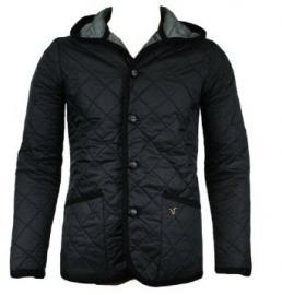 Pánská bunda Voi Jeans - Černé