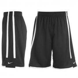 Pánské kraťasy Nike - černé/bílé