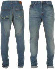 Pánské džíny Firetrap - modré
