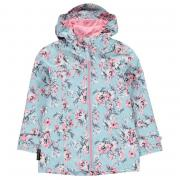 Bunda Gelert Coast Jacket Infants Floral AOP