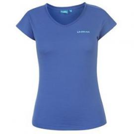 Dámské tričko LA Gear - modré