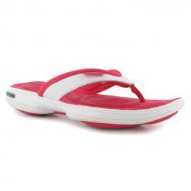 Dámské sandále Reebok Etone - bílo/růžové