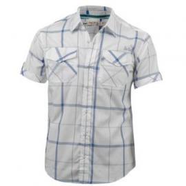 Pánská košile Lee Cooper - bílá