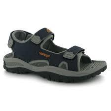 Pánské sandály Slazenger Wawe - modré