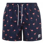Plavky Hot Tuna Printed Shorts Mens Flamingo