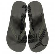 Puma Epic V2 Flip Flops Olive/Black