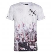 Tričko Fabric Sub T Shirt Mens City