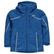 Bunda Nevica Meribel Jacket Junior Boys Blue/White