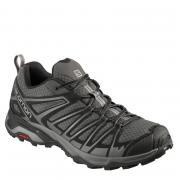 Boty Salomon X Ultra 3 Prime Mens Walking Shoes Phantom/Black