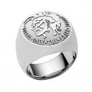 DIESEL DX0693040515/21 Silver