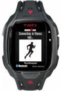 TIMEX Smart Watch TW5K84600H4 Black