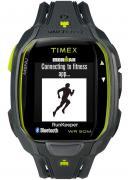 TIMEX Smart Watch TW5K84500H4 Black