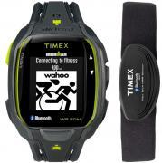 TIMEX Smart Watch TW5K88000H4 Black