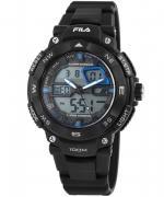 FILA 38-825-001 Black