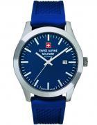 Swiss Alpine Military SAM7055.1835 Blue