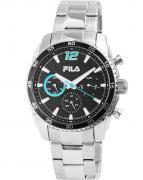 FILA F38-828-002 Silver