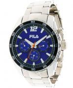 FILA F38-828-001 Silver