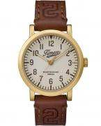 TIMEX TW2P96700 Brown