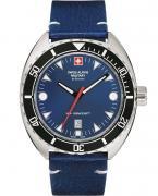 Swiss Alpine Military SAM7066.1535 Blue