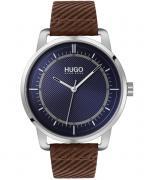 HUGO H1530100 Brown