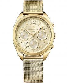 Tommy Hilfiger TH1781488 Gold