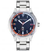 Nautica NAPCFS908 Silver