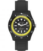 Nautica NAPIBZ001 Black