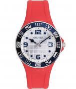 Nautica NAPLBS902 Red