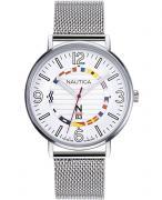 Nautica NAPWGS905 Silver