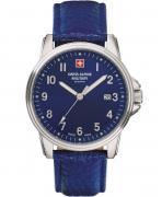 Swiss Alpine Military SAM7011.1535 Blue