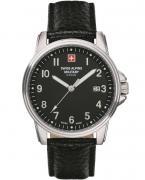 Swiss Alpine Military SAM7011.1537 Black
