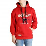 Geographical Norway Guitre100_man red