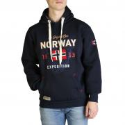 Geographical Norway Guitre100_man blue