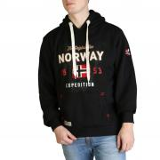 Geographical Norway Guitre100_man black