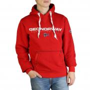 Geographical Norway Golivier_man red