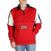 Geographical Norway Fagostino007_man red