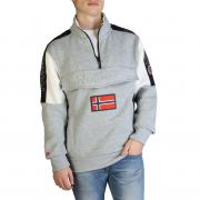 Geographical Norway Fagostino007_man grey