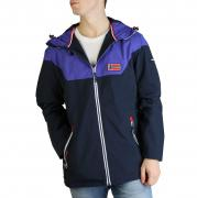 Geographical Norway Afond_man blue
