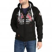 Geographical Norway Flepto100_man black