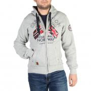 Geographical Norway Flepto100_man grey