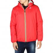 K-Way LE-VRAI-K005DH0 red