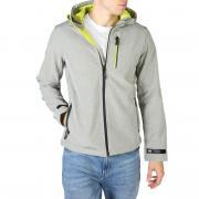 Superdry M5010172A grey
